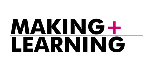 Making + Learning project logo
