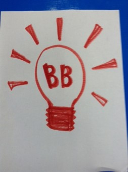 Bathroom Bulb logo